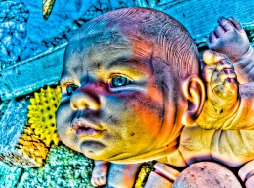 Head Baby Baby Baby Baby