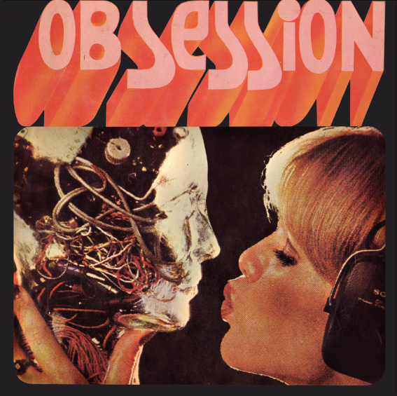 Obsession a collection of international original psychedelic music from the southern part of the globe