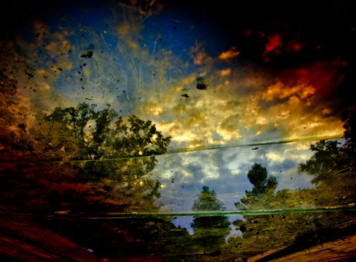Sunset_On_Dirty_Glass_by_soraxtm
